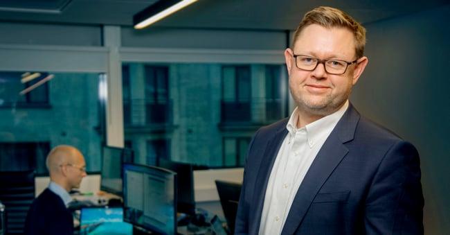 Jan Petter i kontorlandskap 2