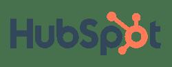 HubSpot logo - XLENT Oslo